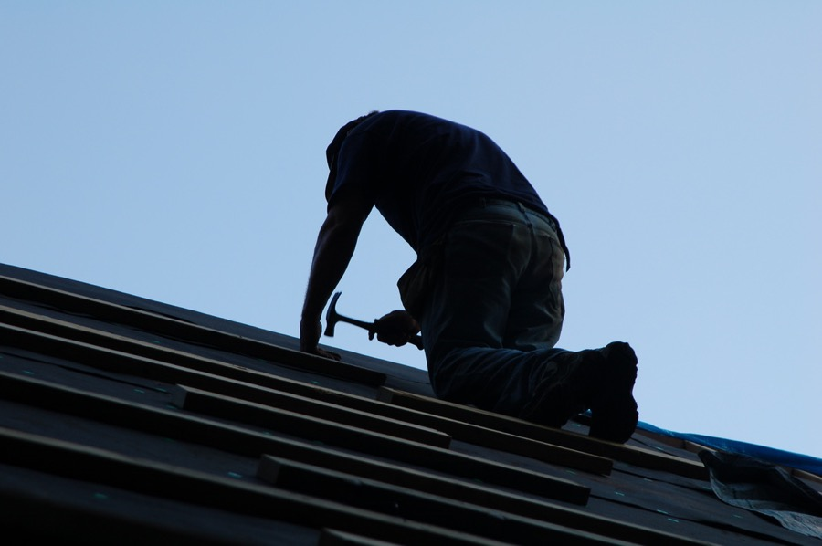Contact Indy Commercial Roofing Company