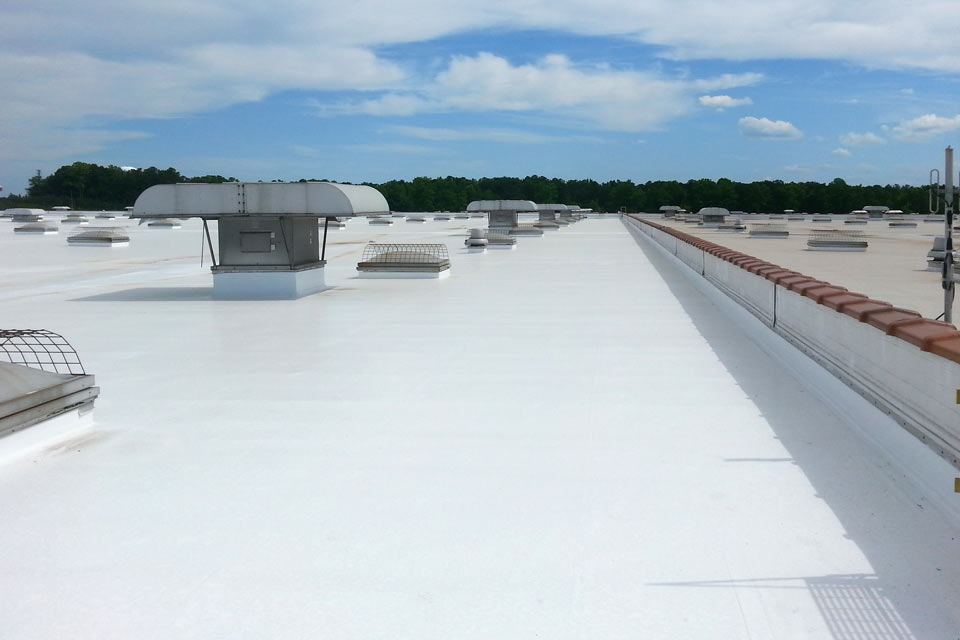 Indianapolis Commercial Roofing Contractors