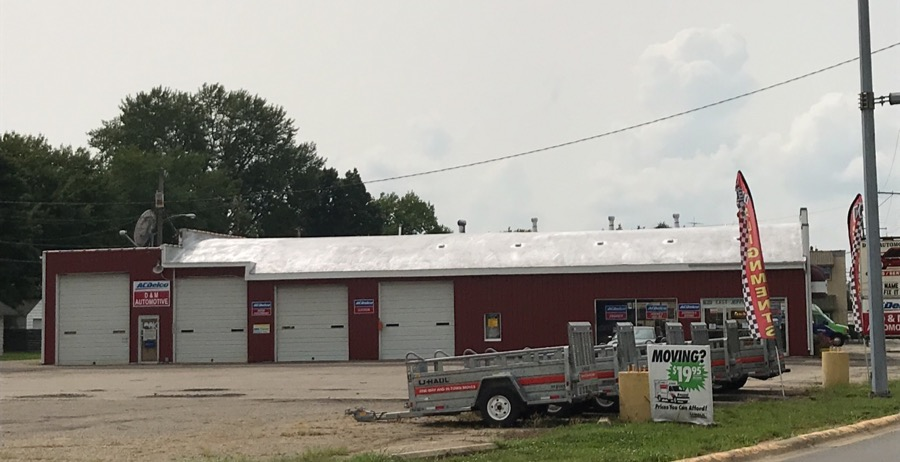 Commercial Roofing Wabash Indiana