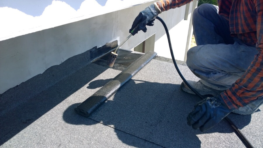 Commercial Roofing Fort Wayne, Indiana