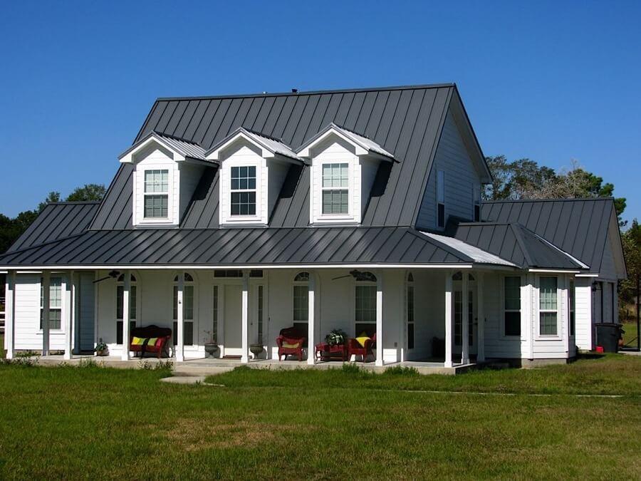 metal roofing contractors jacksonville nc