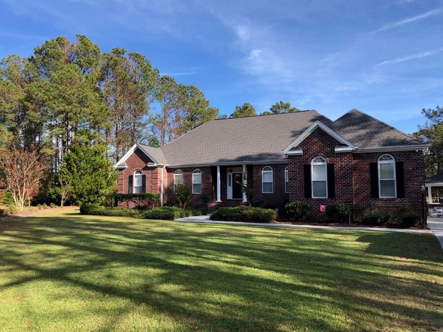 Jacksonville Roofing Companies North Carolina Roofers
